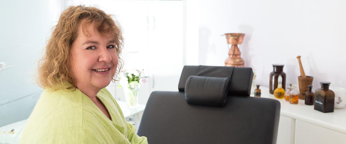 Heilpraktikerin Karin Bauer
